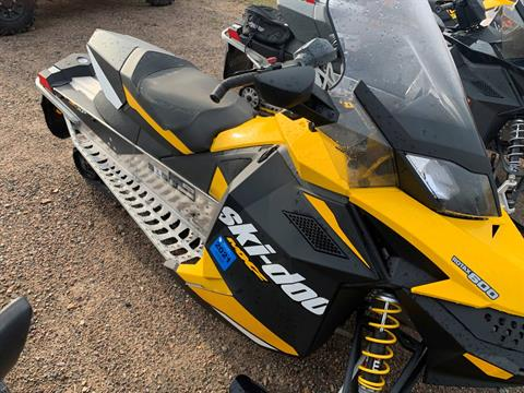 2012 Ski-Doo MX Z® Sport 600 Carb ES in Antigo, Wisconsin - Photo 3