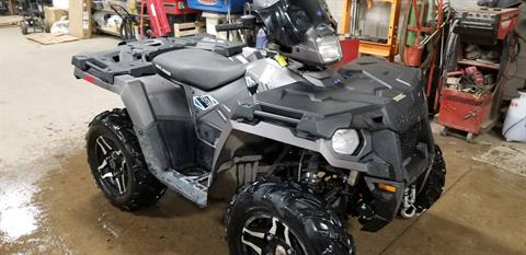 2016 Polaris Sportsman 570 SP in Antigo, Wisconsin