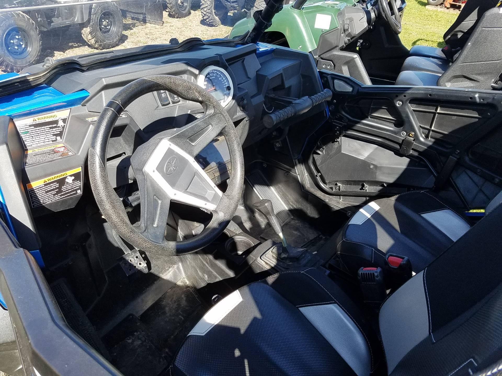 2016 Polaris RZR XP 1000 EPS 4