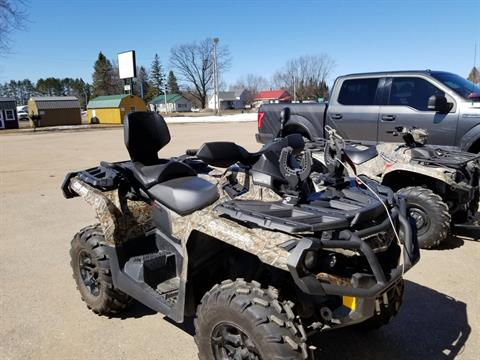 2015 Can-Am Outlander™ MAX XT™ 650 in Antigo, Wisconsin