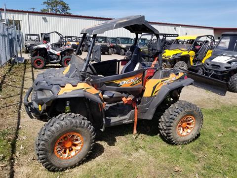 2017 Polaris Ace 900 XC in Antigo, Wisconsin - Photo 2