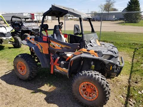 2017 Polaris Ace 900 XC in Antigo, Wisconsin - Photo 3