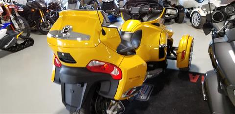 2015 Can-Am Spyder® RT Limited in Antigo, Wisconsin