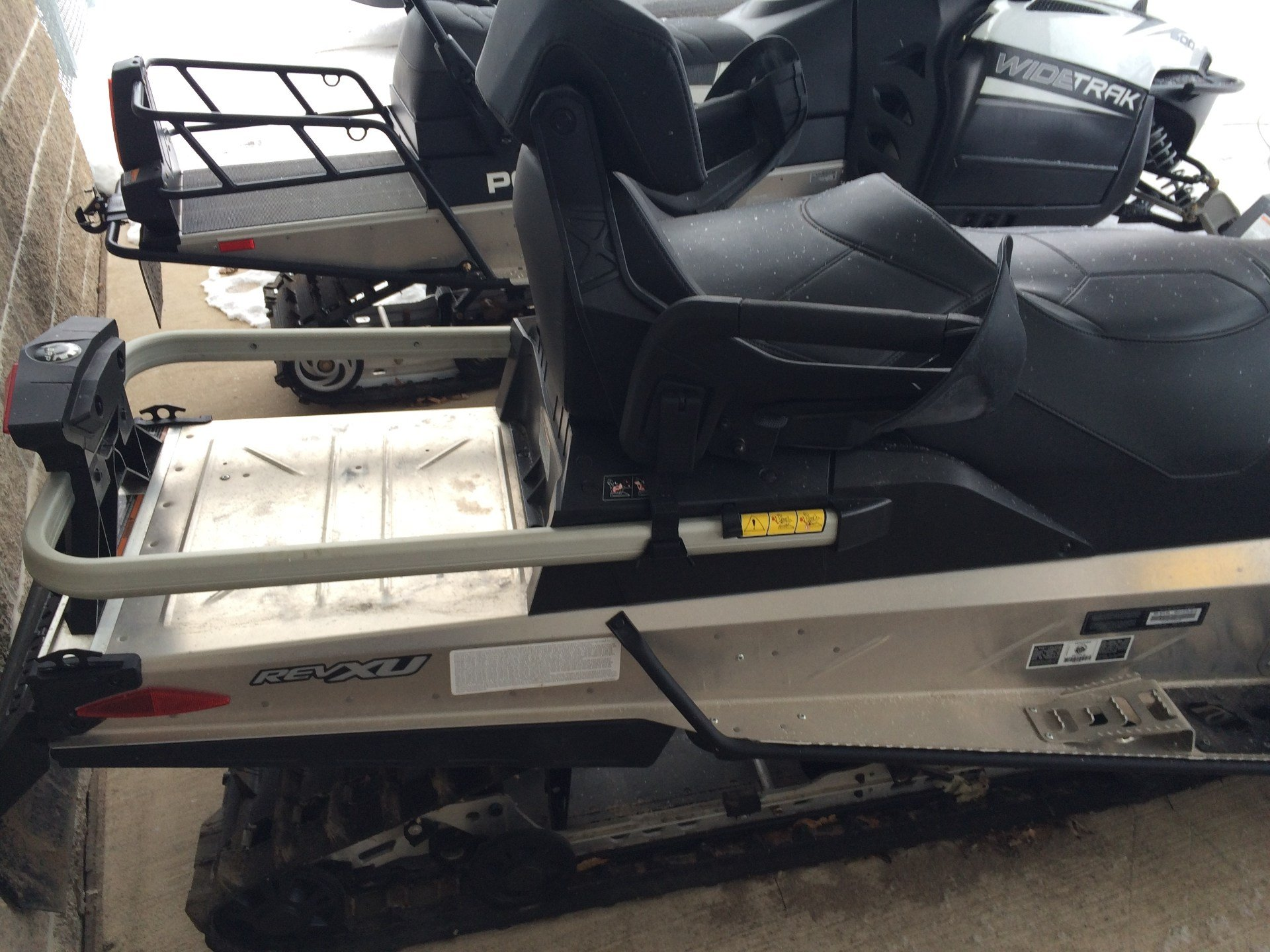 2015 Ski-Doo Expedition LE ACE 900 2
