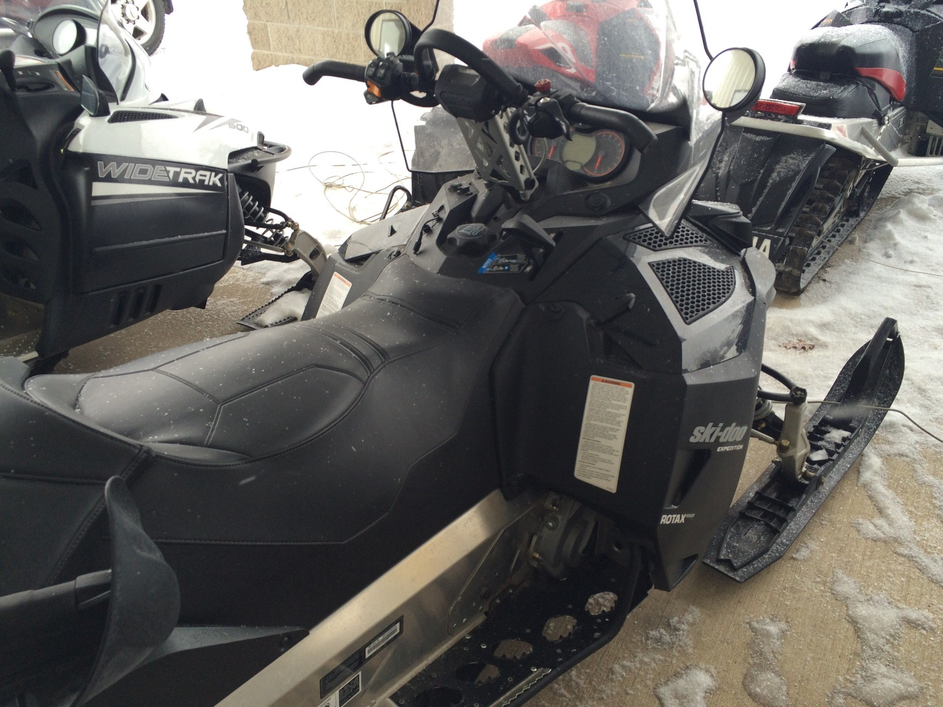 2015 Ski-Doo Expedition LE ACE 900 3