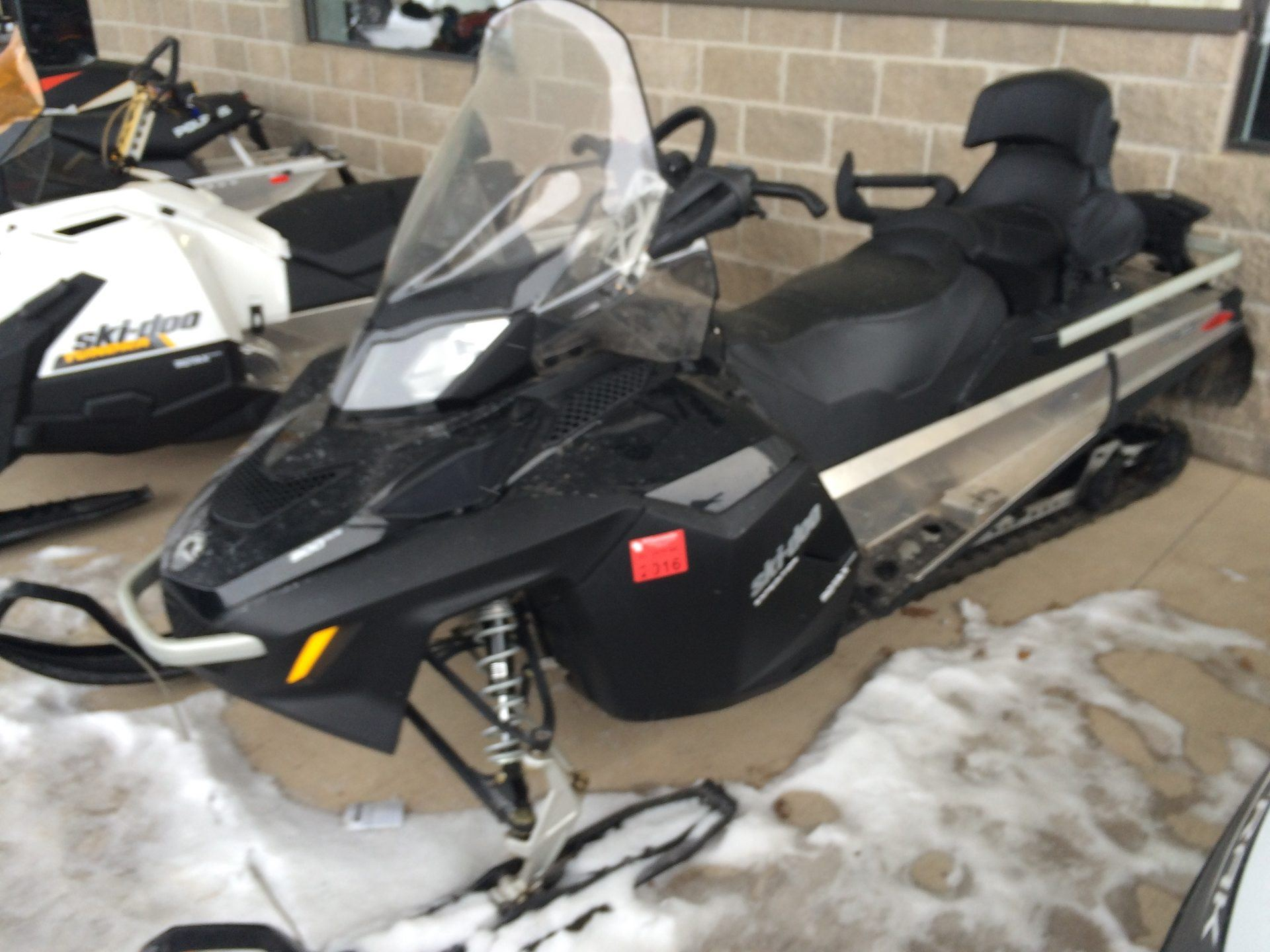 2015 Ski-Doo Expedition LE ACE 900 7