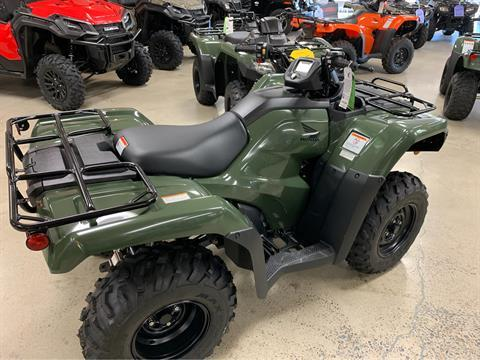 2019 Honda FourTrax Rancher 4x4 DCT EPS in Coeur D Alene, Idaho - Photo 6