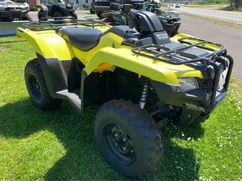 2018 Honda FourTrax Rancher 4x4 DCT IRS EPS in Coeur D Alene, Idaho - Photo 2