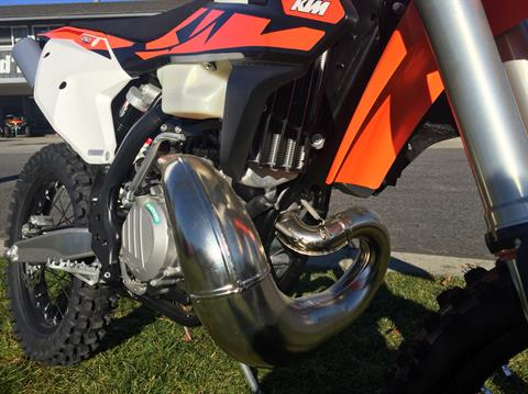 2018 KTM 250 XC-W in Coeur D Alene, Idaho - Photo 2