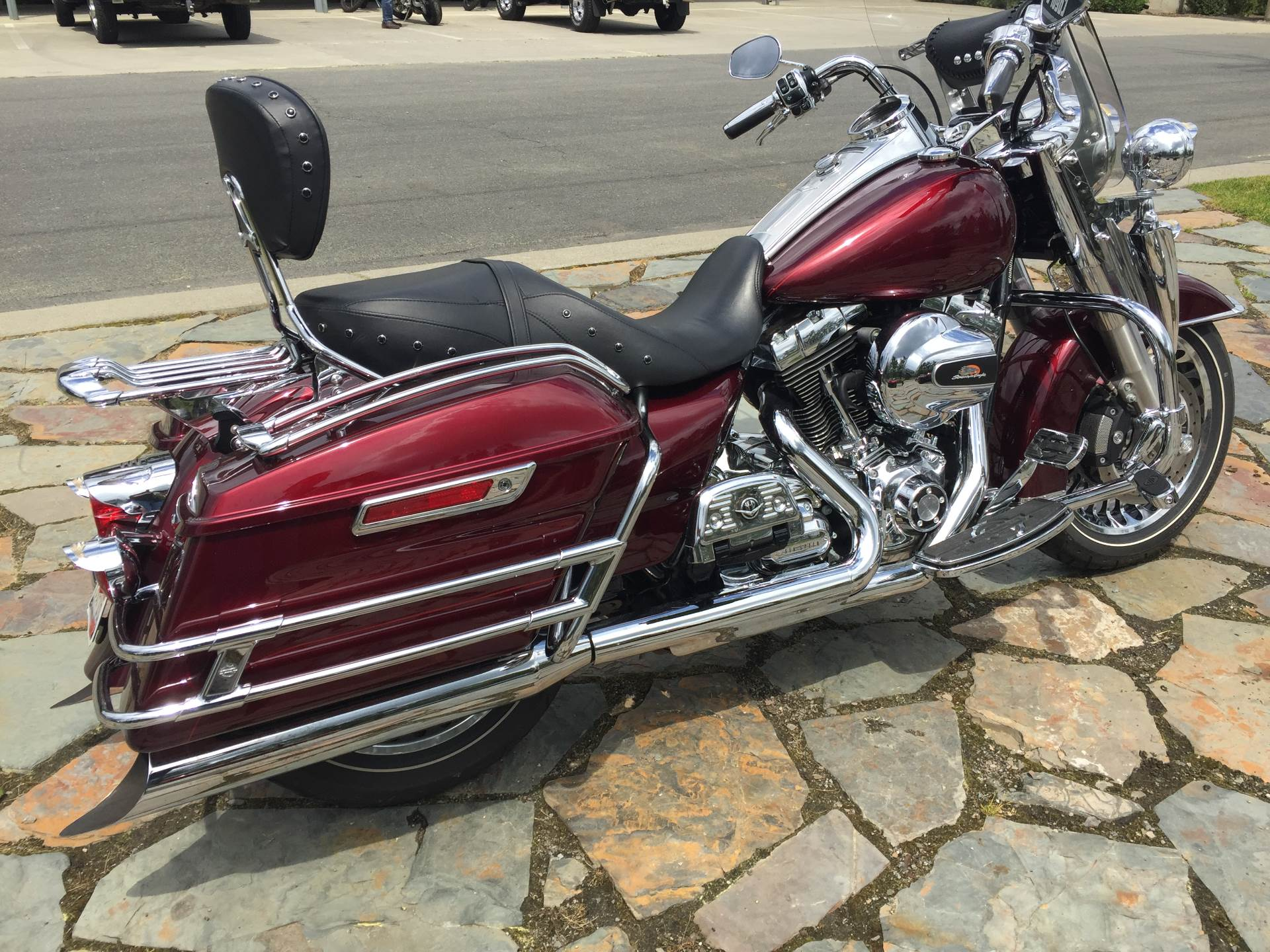 2014 Harley-Davidson Road King® in Coeur D Alene, Idaho