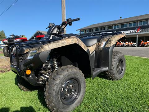 2019 Honda FourTrax Rancher 4x4 DCT IRS EPS in Coeur D Alene, Idaho - Photo 1