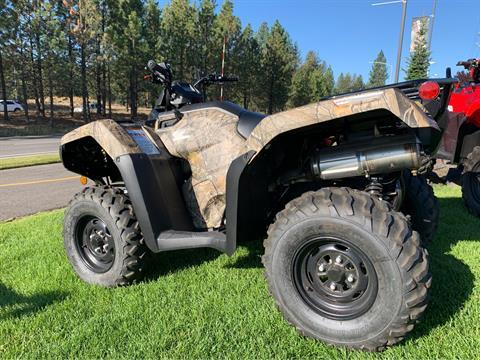 2019 Honda FourTrax Rancher 4x4 DCT IRS EPS in Coeur D Alene, Idaho - Photo 2