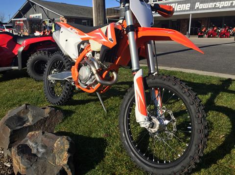 2018 KTM 350 XC-F in Coeur D Alene, Idaho - Photo 2