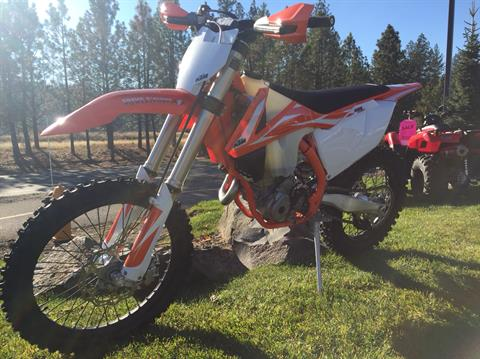 2018 KTM 350 XC-F in Coeur D Alene, Idaho - Photo 6