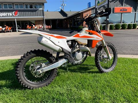 2019 KTM 250 XC-F in Coeur D Alene, Idaho - Photo 2
