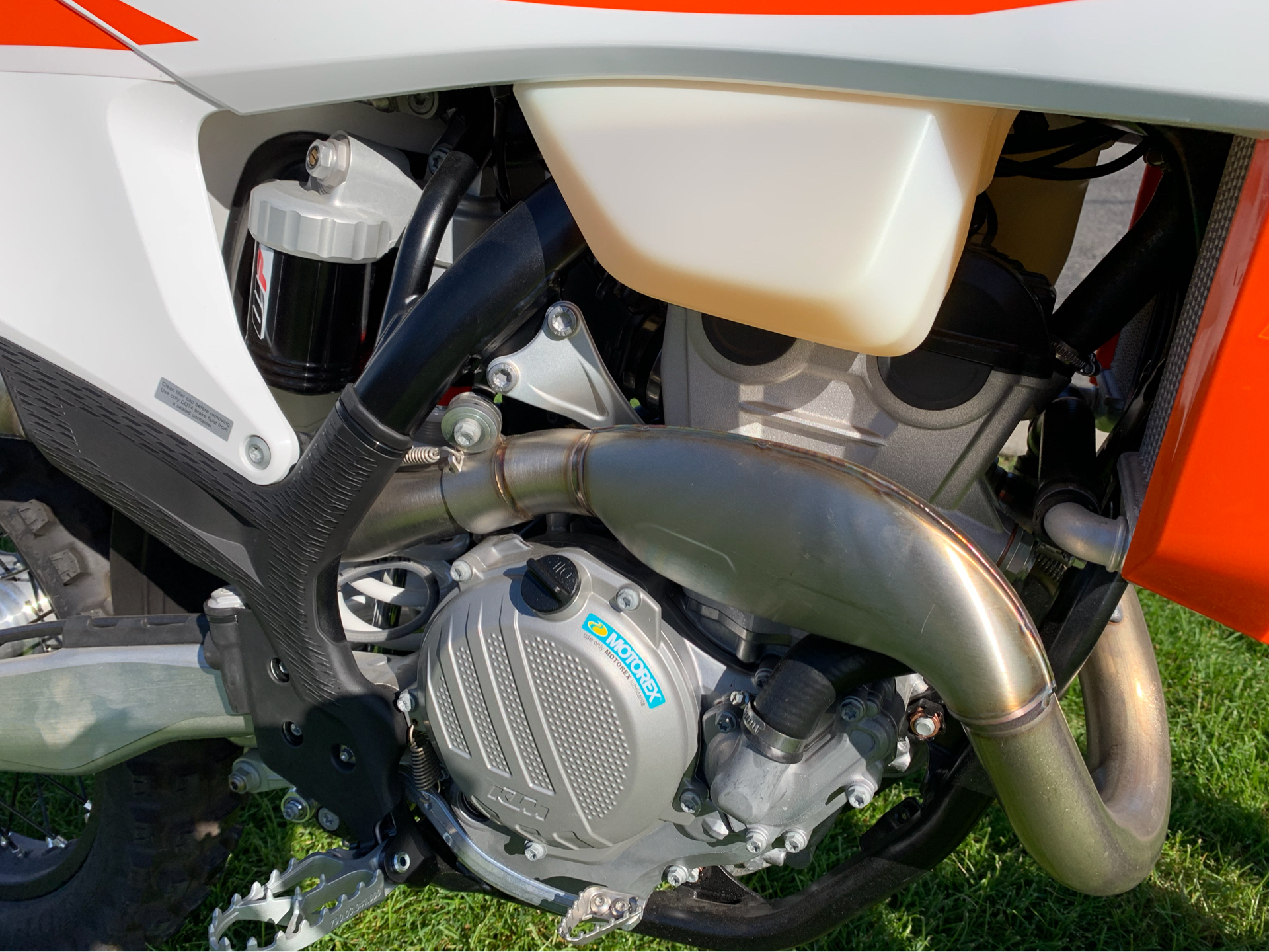 2019 KTM 250 XC-F in Coeur D Alene, Idaho - Photo 4
