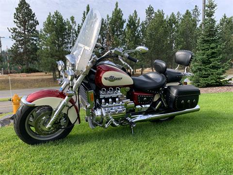 1998 Honda GL1500C in Coeur D Alene, Idaho - Photo 6