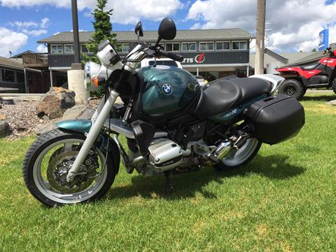 1996 BMW R850R in Coeur D Alene, Idaho