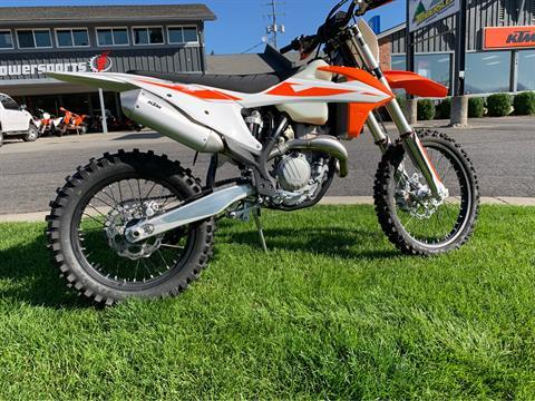 2019 KTM 350 XC-F in Coeur D Alene, Idaho - Photo 3