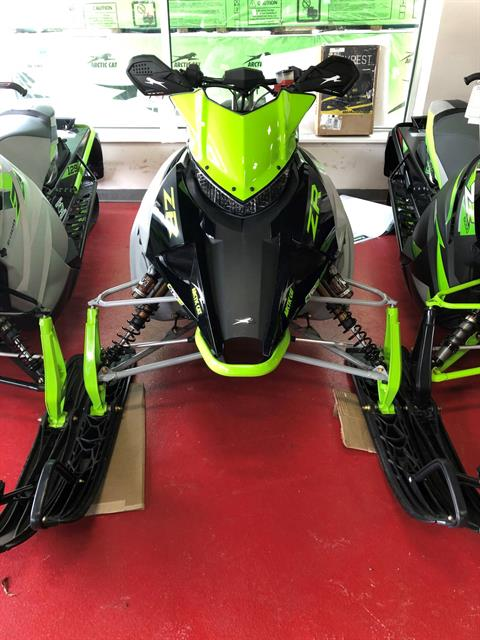 2018 Arctic Cat ZR 6000 R XC 129 in Marlboro, New York - Photo 1