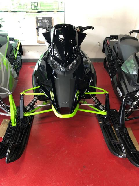 2018 Arctic Cat ZR 6000 ES 129 in Marlboro, New York