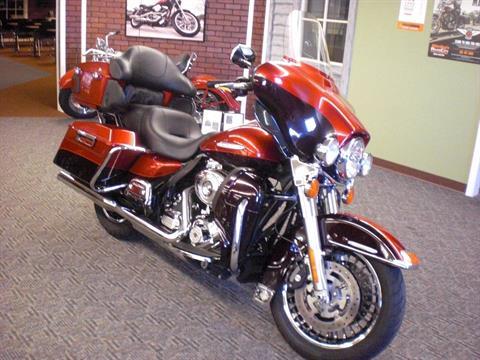 2013 Harley-Davidson Electra Glide® Ultra Limited in Fort Wayne, Indiana