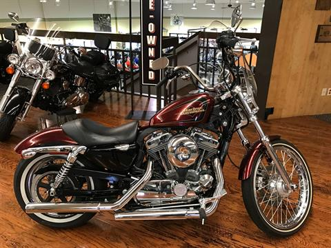 2012 Harley-Davidson Sportster® Seventy-Two™ in Fort Wayne, Indiana