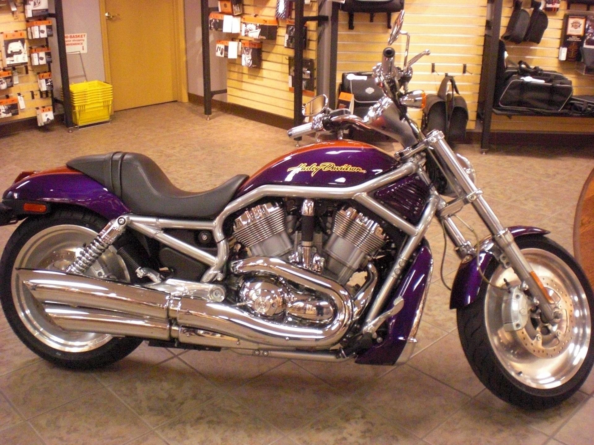 2006 Harley-Davidson V-Rod® in Fort Wayne, Indiana