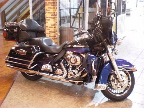 2010 Harley-Davidson Electra Glide® Ultra Limited in Fort Wayne, Indiana