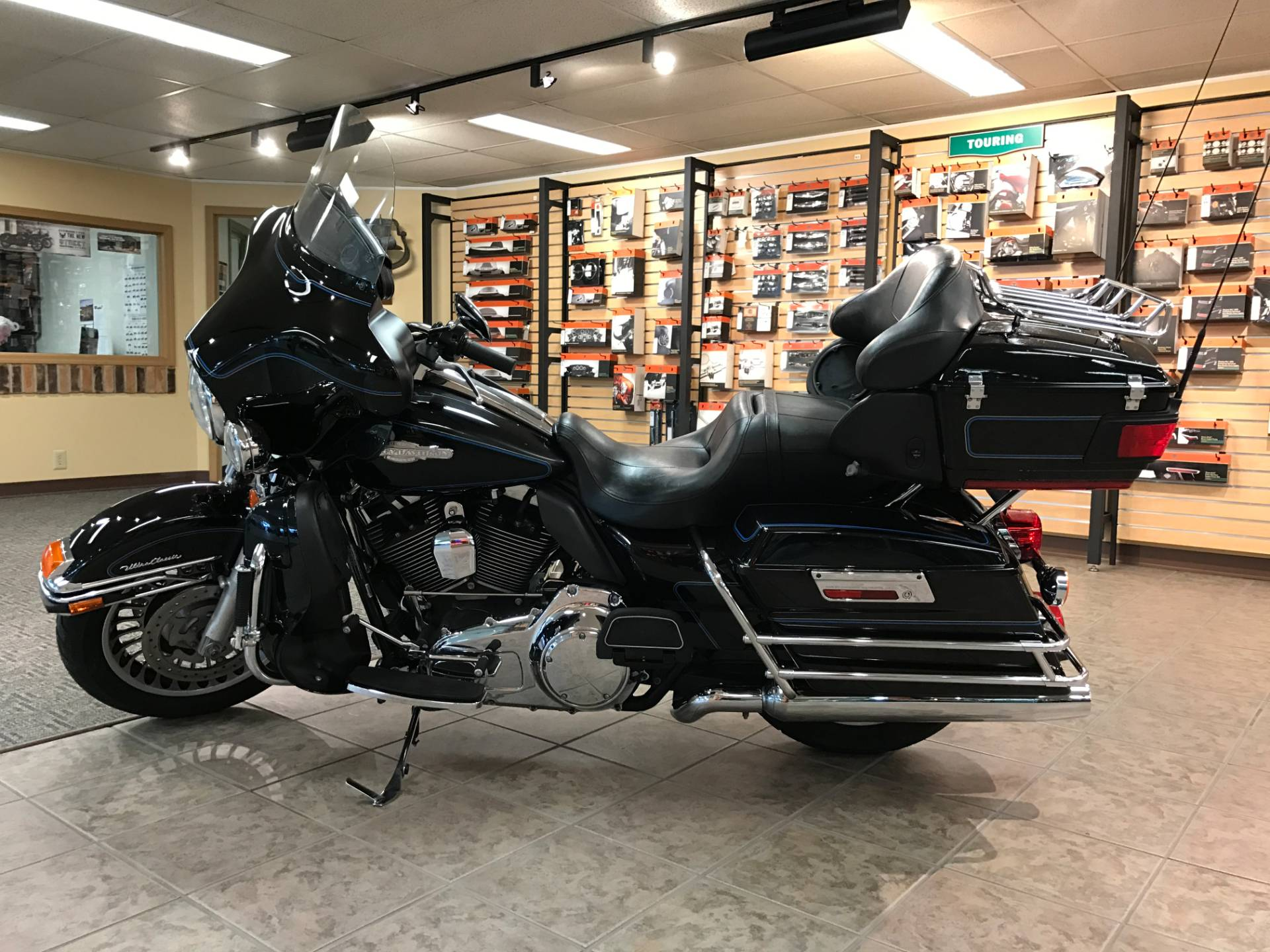 2011 Harley-Davidson Ultra Classic® Electra Glide® in Fort Wayne, Indiana