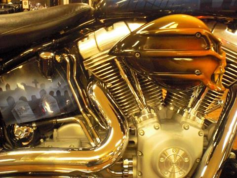 2006 Harley-Davidson Softail® Standard in Fort Wayne, Indiana