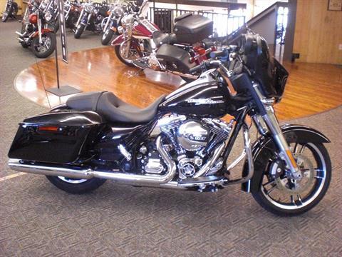 2014 Harley-Davidson Street Glide® in Fort Wayne, Indiana