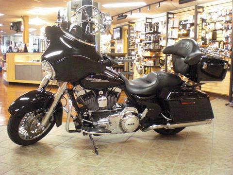 2012 Harley-Davidson Street Glide® in Fort Wayne, Indiana
