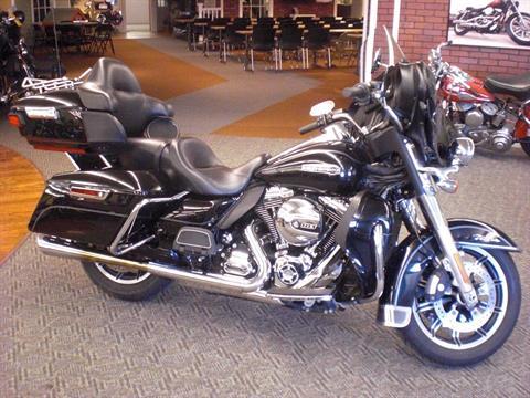 2014 Harley-Davidson Electra Glide® Ultra Classic® in Fort Wayne, Indiana