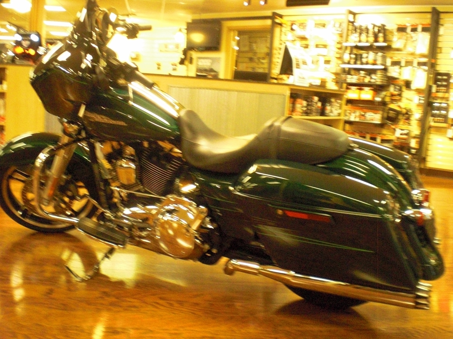 2015 Harley-Davidson Street Glide® Special in Fort Wayne, Indiana