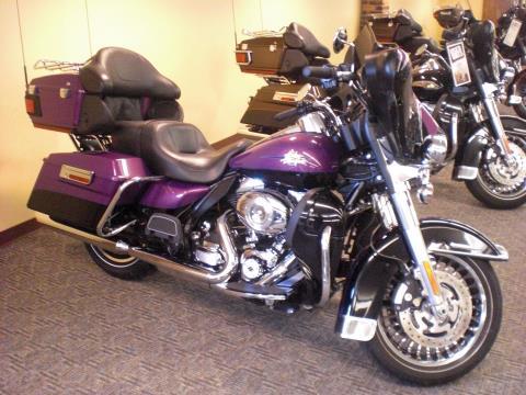 2011 Harley-Davidson Electra Glide® Ultra Limited in Fort Wayne, Indiana