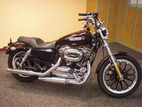 2011 Harley-Davidson Sportster® 1200 Low in Fort Wayne, Indiana