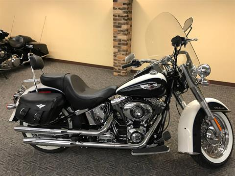 2012 Harley-Davidson Softail® Deluxe in Fort Wayne, Indiana