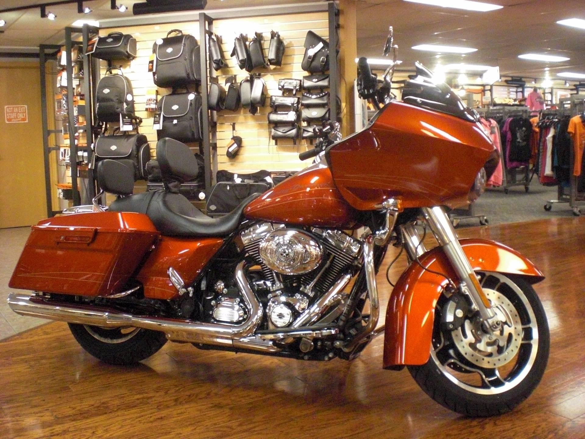 2013 Harley-Davidson Road Glide® Custom in Fort Wayne, Indiana