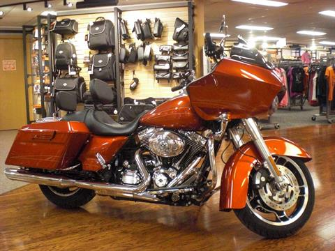 2013 Harley-Davidson Road Glide® Custom in Fort Wayne, Indiana