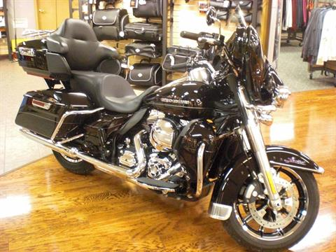 2014 Harley-Davidson Ultra Limited in Fort Wayne, Indiana