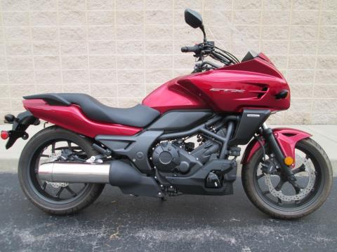 2014 Honda CTX®700 in Fort Wayne, Indiana