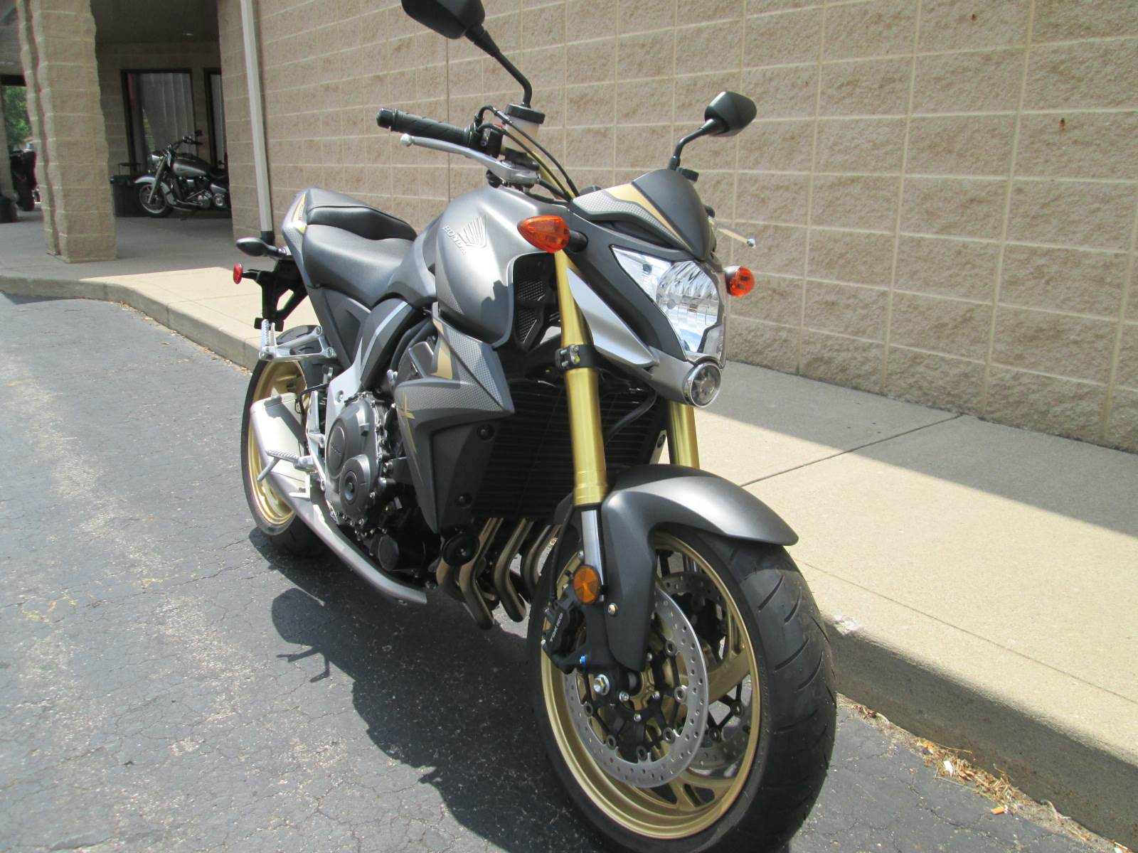 2014 Honda CB1000R in Fort Wayne, Indiana