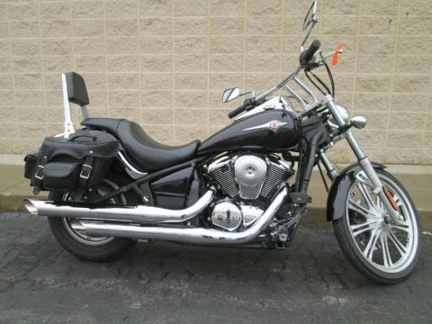 2012 Kawasaki Vulcan® 900 Custom in Fort Wayne, Indiana