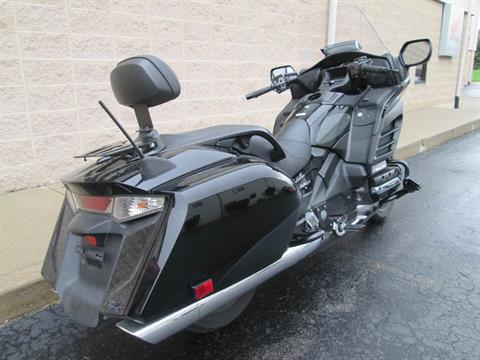 2013 Honda Gold Wing® F6B Deluxe in Fort Wayne, Indiana