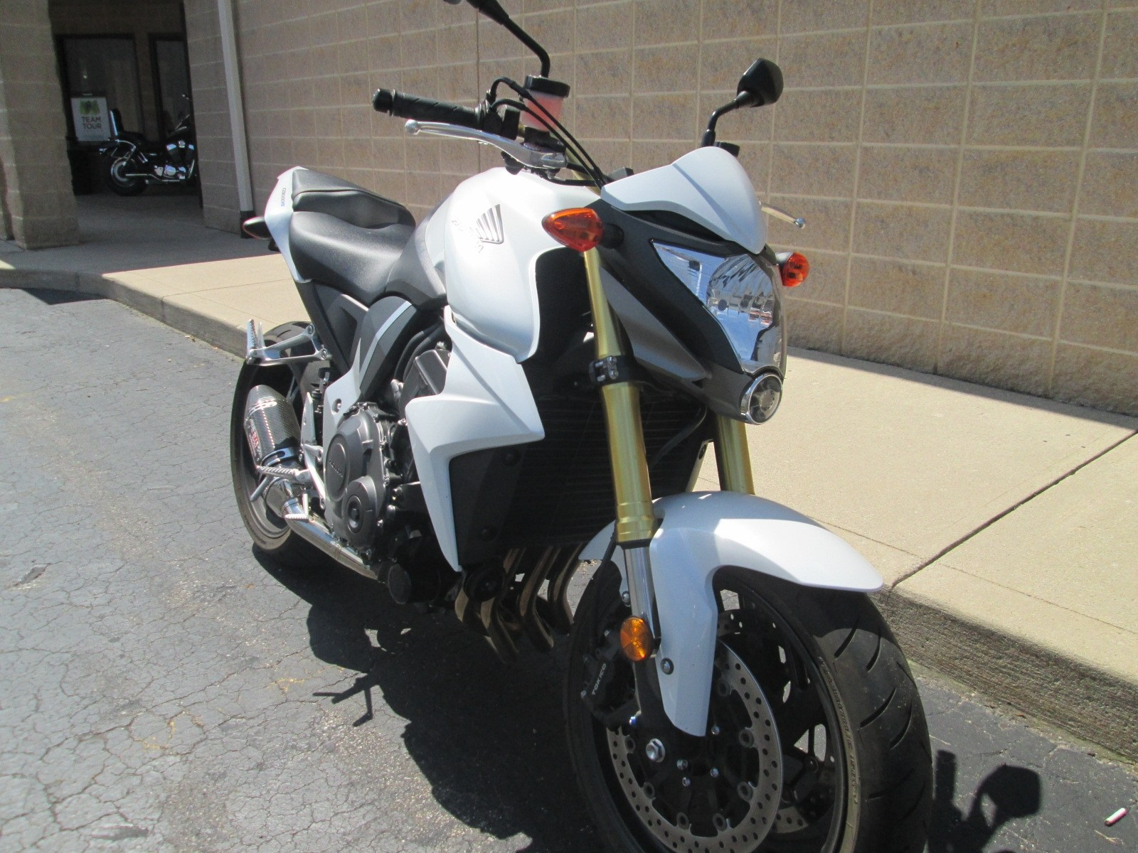 2013 Honda CB1000R in Fort Wayne, Indiana