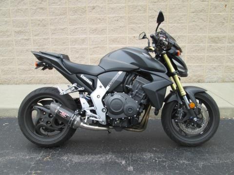2012 Honda CB1000R in Fort Wayne, Indiana