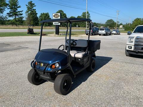 2019 Cushman HAULER 800X EFI in New Oxford, Pennsylvania - Photo 1