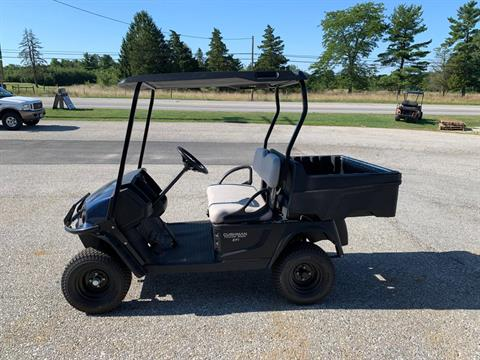 2019 Cushman HAULER 800X EFI in New Oxford, Pennsylvania - Photo 2