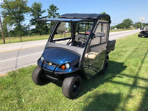 2018 Cushman HAULER 800X E in New Oxford, Pennsylvania